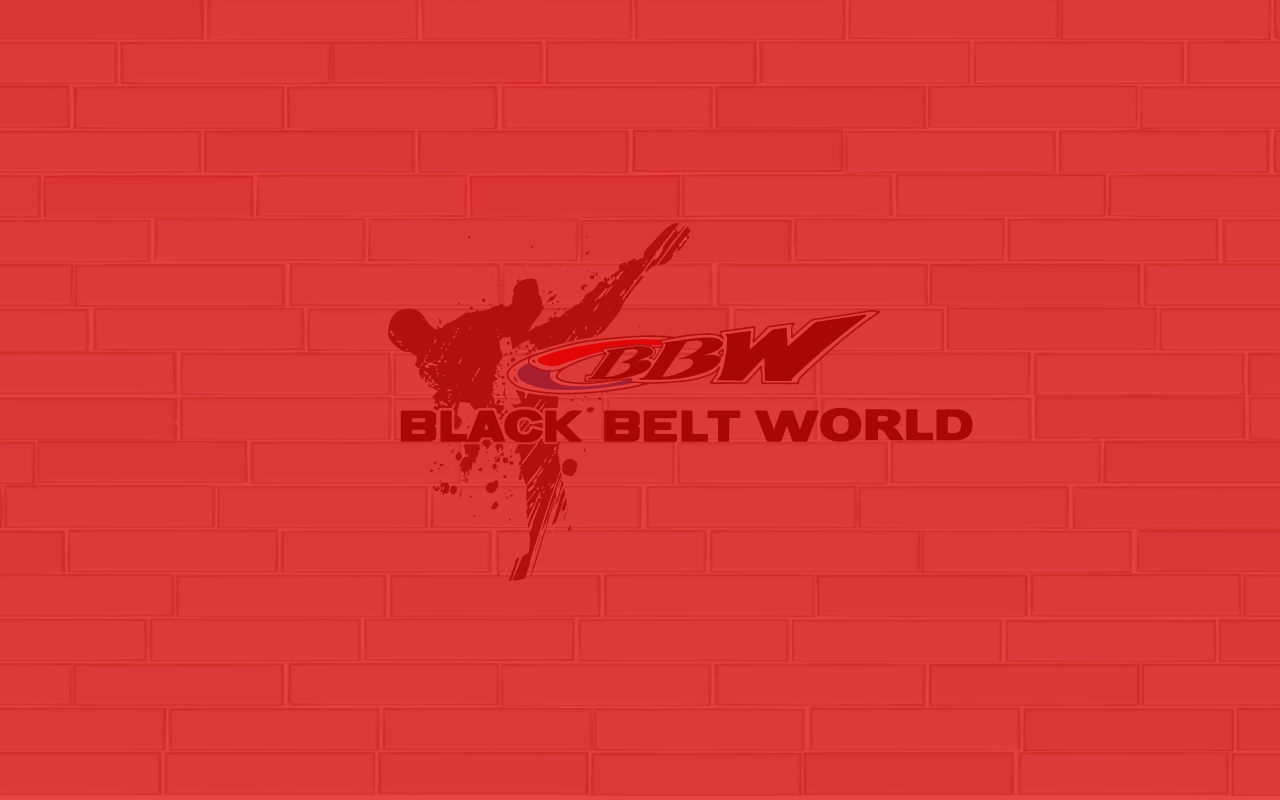 Black Belt World